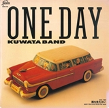 KUWATA BAND / ONE DAY