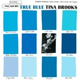 TINA BROOKS ‎/ TRUE BLUE (200G)