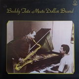 BUDDY TATE MEETS DOLLAR BRAND / SAME