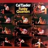CAL TJADER / LIVE AT THE FUNKY QUARTERS