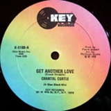 CHANTAL CURTIS / GET ANOTHER LOVE