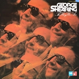 GEORGE SHEARING ‎/ THE WAY WE ARE