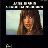 JANE BIRKIN SERGE GAINSBOURG / SAME