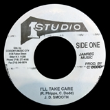 J.D. SMOOTH / I'LL TAKE CARE