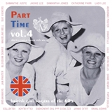 HALFBY / PART TIME VOL.04 BRITISH GIRLS SINGERS OF