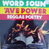 VARIOUS ‎/ WORD SOUN AVE POWER REGGAE POETRY