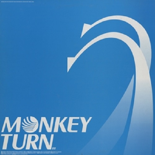 OMODAKA / MONKEY TURN