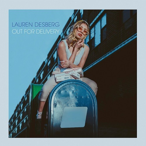 LAUREN DESBERG / OUT FOR DELIVERY