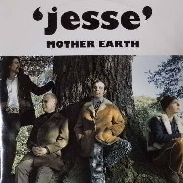 MOTHER EARTH / JESSE