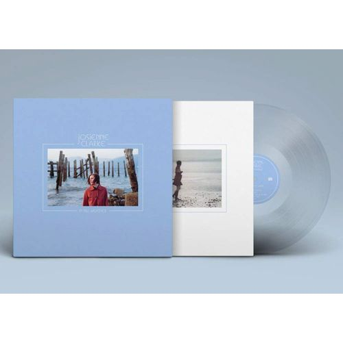 JOSIENNE CLARKE / IN ALL WEATHER (LIMITED CLEAR VINYL)