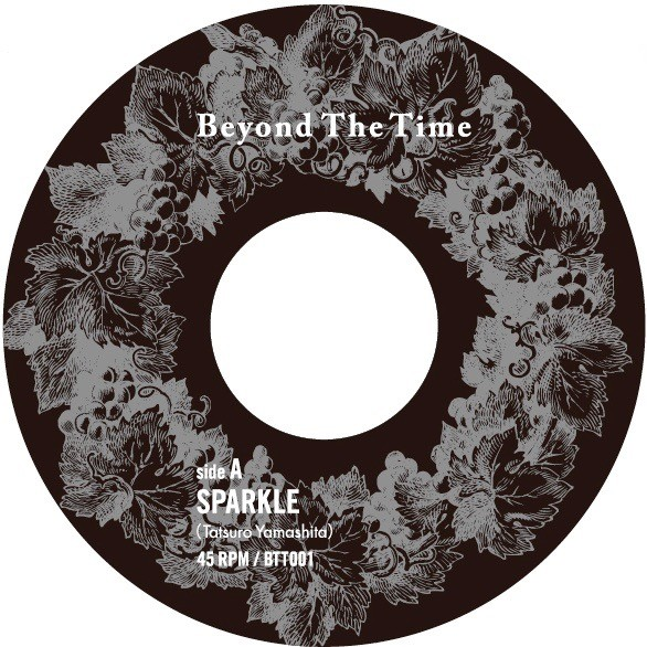 BEYOND THE TIME / SPARKLE / LONG HOT SUMMER