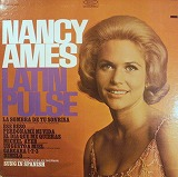NANCY AMES / LATIN PULSE