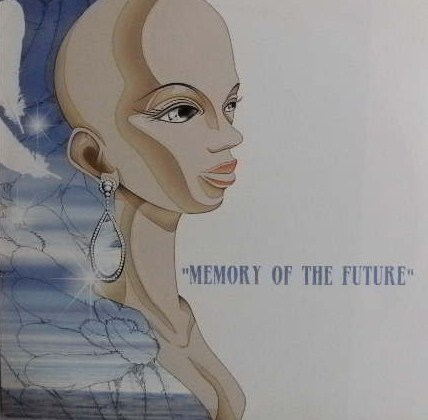 DJ NOZAWA / MEMORY OF THE FUTURE