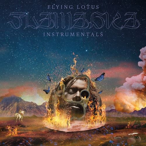 FLYING LOTUS / FLAMAGRA (INSTRUMENTALS)