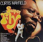 O.S.T. (CURTIS MAYFIELD) / SUPER FLY