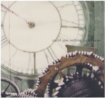PEARL JAM / NOTHING AS IT SEEMS