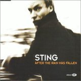 STING / AFTER THE RAIN HAS FALLEN
