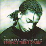 TERENCE TRENT D'ARBY / INTRODUCING THE HARDLINE