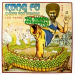 LEE PERRY / KUNG FU MEETS THE DRAGON