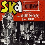 ORIGINAL SKA-TALITES / SKA-AUTHENTIC
