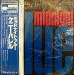 KENNY BURRELL / MIDNIGHT BLUE