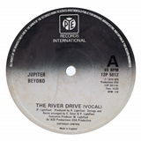 JUPITER BEYOND / RIVER DRIVE