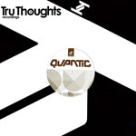 QUANTIC / TELL IT LIKE YOU MEAN IT