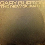 GARY BURTON THE NEW QUARTET / SAME