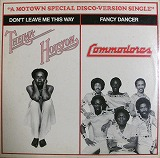 THELMA HOUSTON / DON'T LEAVE ME THIS WAY