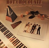 HOT CHOCOLATE / GOING THROUGH THE MOTIONS