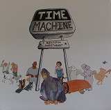 TIME MACHINE / RESTSTOP SWEETHEART