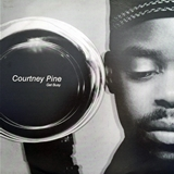 COURTNEY PINE / GET BUSY