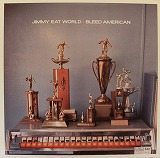 JIMMY EAT WORLD / BLEED AMERICAM