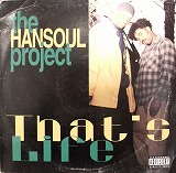 HANSOUL PROJECT / THAT'S LIFE