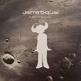 JAMIROQUAI / RETURN OF THE SPACE COWBOY