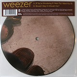WEEZER / I WANT YOU TO