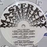 DJ MASTERKEY / ONE LIFE