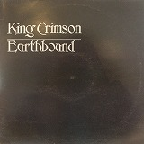 KING CRIMSON / EARTHBOUND