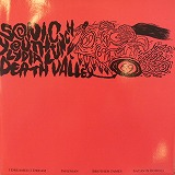 SONIC YOUTH & LYDIA LUNCH / DEATH VALLEY 69