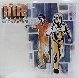 AIR / MOON SAFARI