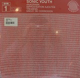 SONIC YOUTH / ANAGRAMA