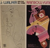 JR. WALKER & THE ALL STARS / RAINBOW FUNK