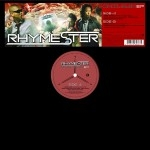 RHYMESTER / ONCE AGAIN EP