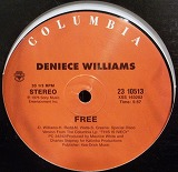 DENIECE WILLIAMS / FREE