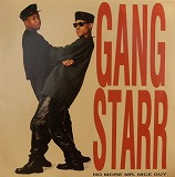 GANG STARR / NO MORE MR. NICE GUY
