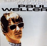 PAUL WELLER / ABOVE THE CLOUDS