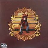 KANYE WEST / THE COLLEGE DROPOUT