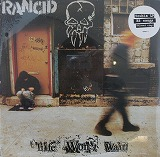 RANCID / LIFE WON'T WAIT