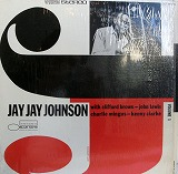 JAY JAY JOHNSON / EMINENT VOLUME 1