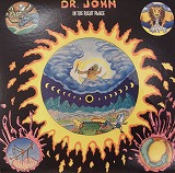 DR. JOHN / IN THE RIGHT PLACE